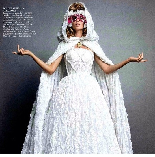 dg bride