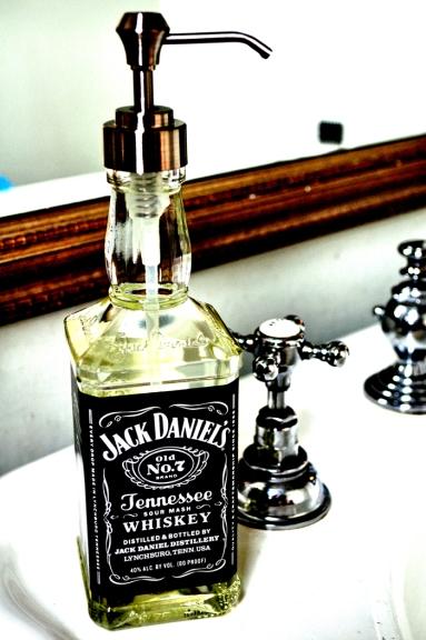 jack d soap