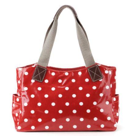 polka bag