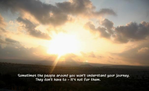 sunset quote